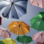 濡れた傘は家に入れない!雨傘の置き場所と方位別 傘立ての選び方