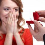 バレンタインデーには積極的にアタックで運が開けます