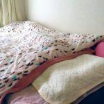 寝て運気を上げる寝室の風水インテリア
