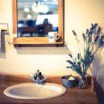 洗面所で美容運をアップするためにやる掃除とは!